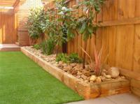 Retaining Wall Design Ideas - Get Inspired by photos of ...