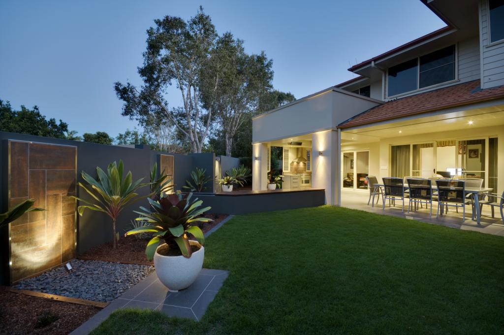 Front Landscaping Ideas Perth The Gardening