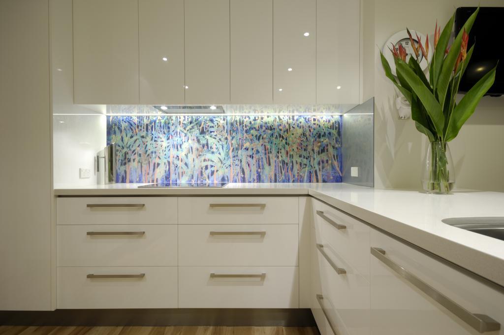 Kitchen Splashbacks Inspiration  JACARANDA KITCHENS