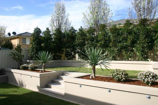 New Home Landscaping Ideas Australia