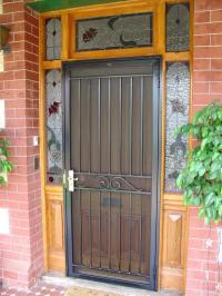 Front Doors Inspiration - Hindmarsh Fencing & Wrought Iron ...