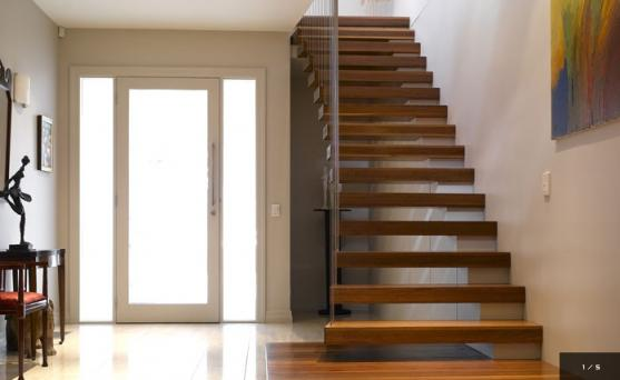 Get Inspired By Photos Of Stairs From