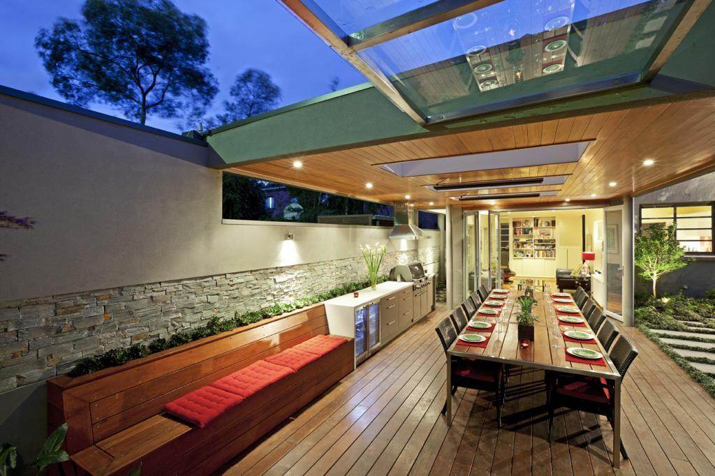 Garden Decoration Perth