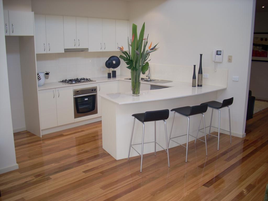 Small Kitchen Designs Australia