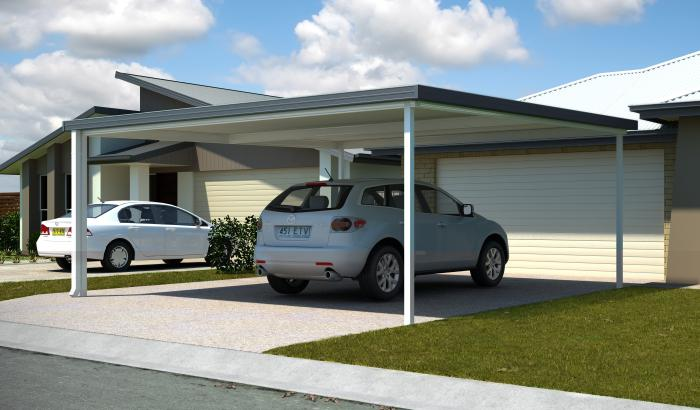 Absolute Outdoor Specialist Carports Castle Hill