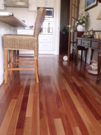 Karri Timber Flooring