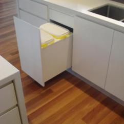 Kitchen Cabinet Makers Wood Tile Floor Bin Design Ideas - Get Inspired By Photos Of ...