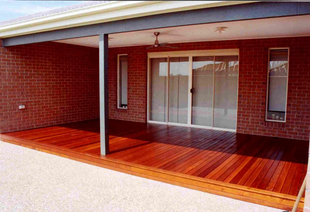 Features In Timber  Western Suburbs of Melbourne  13