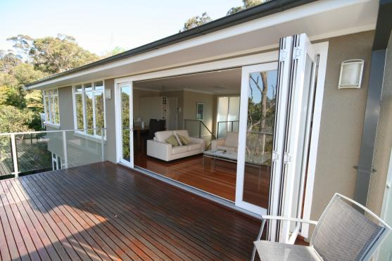 Bifold Door Design Ideas  Get Inspired by photos of
