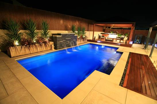 Get Inspired By Photos Of Pools From