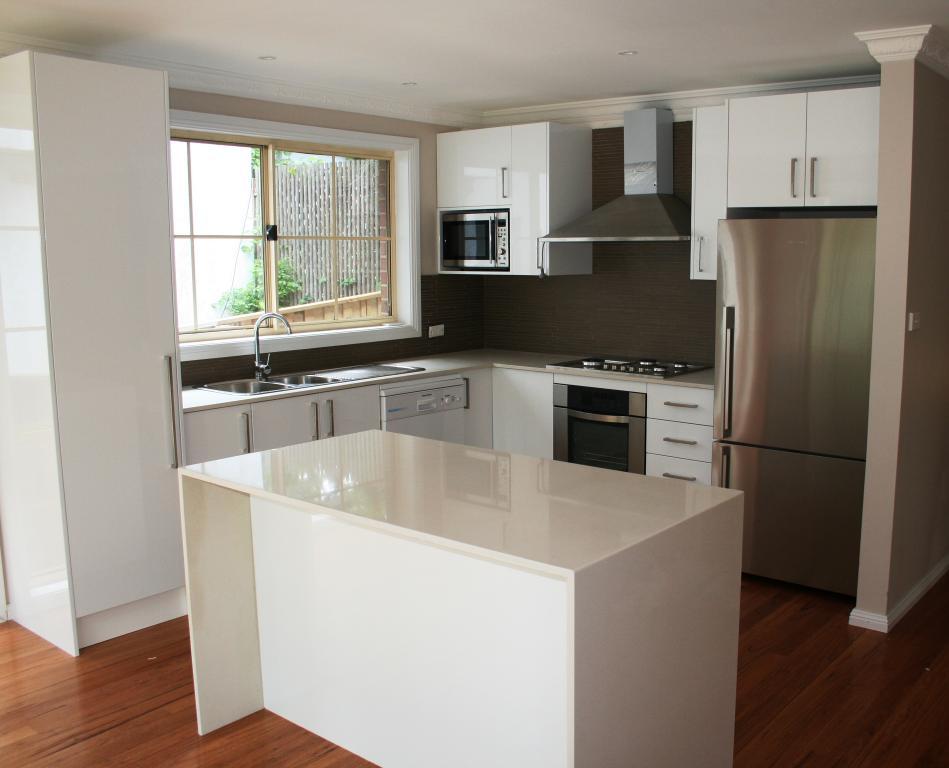 Small Kitchen Design Ideas Amp Inspiration