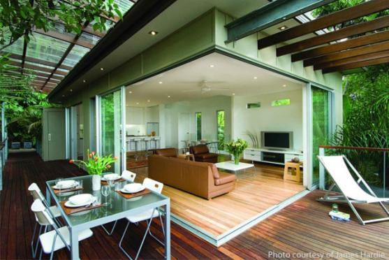 outdoor living room ideas small modern design get inspired by photos of bale constructions