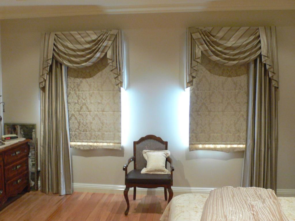 Home And Garden Window Treatment Ideas