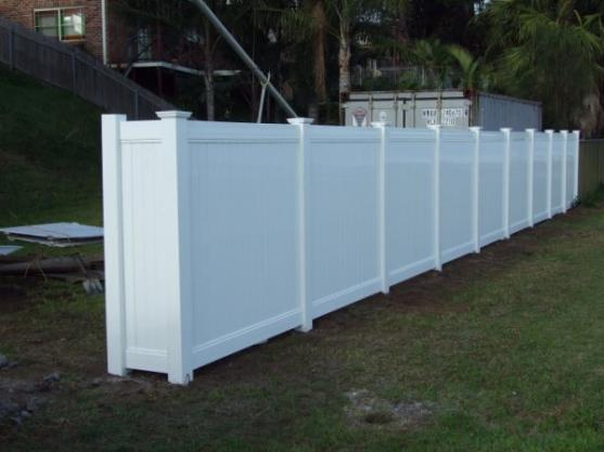 Pvc Fencing Design Ideas Get Inspired By Photos Of Pvc Fencing From Australian Designers