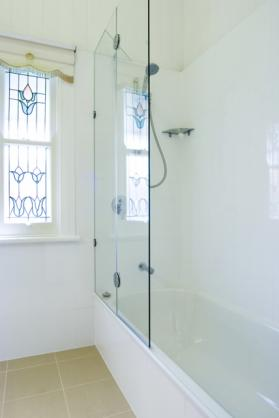 Bath Shower Combo Design Ideas  Get Inspired by photos of