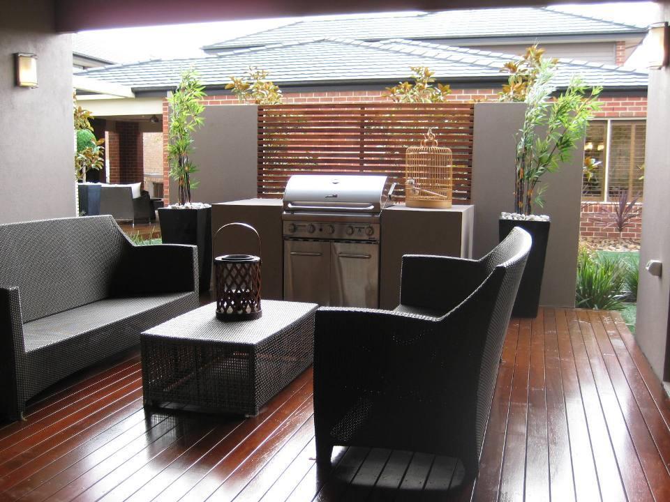 Queensland Outdoor Furniture