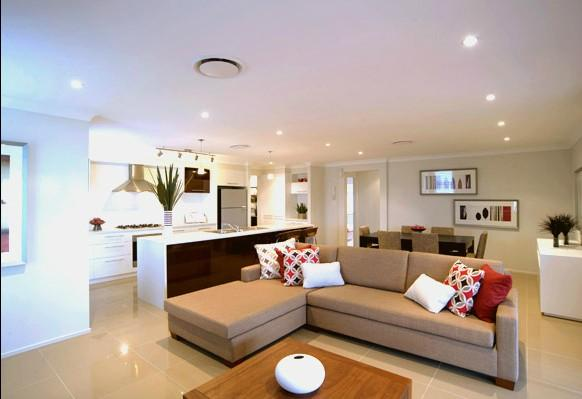 Modern Living Room Decorating Ideas Australia