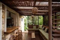 10 Best Indoor/Outdoor Spaces