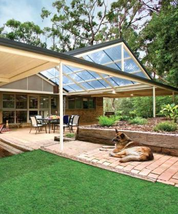 Get Inspired By Photos Of Patios From Australian Designers