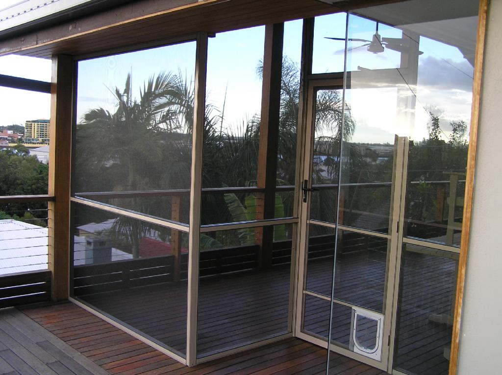 Balcony and Patio Enclosures  Gold Coast Sunshine Coast