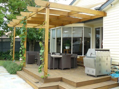 Pergola Design Ideas Get Inspired By Photos Of Pergolas From