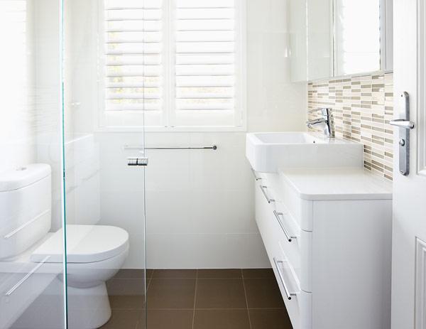 Just Bathroom Renovations Servicing Sydney 1 Reviews