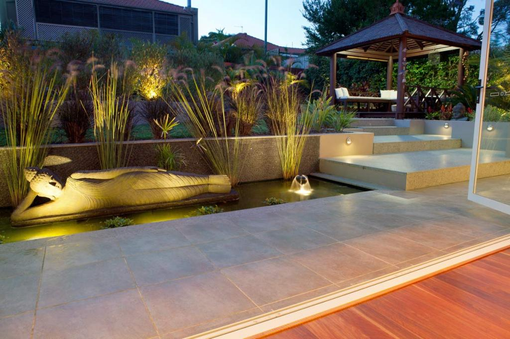 Water Features Inspiration  Cool Water Landscapes Pty Ltd