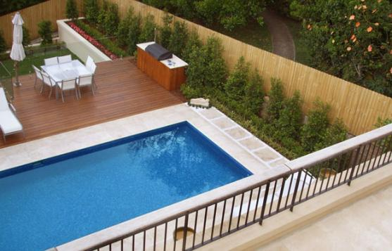 pool design ideas - inspired