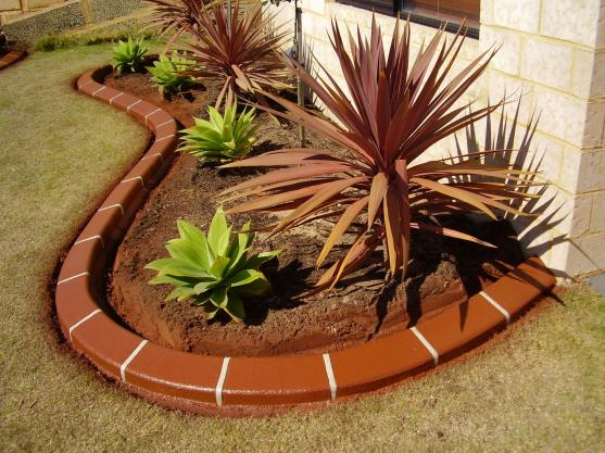 Garden Edging Design Ideas Get Inspired By Photos Of Garden