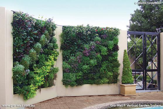Vertical Garden Design Ideas Get Inspired By Photos Of Vertical