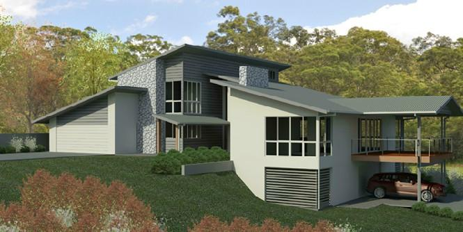 Split Level Home Designs Adelaide – Idea Home And House
