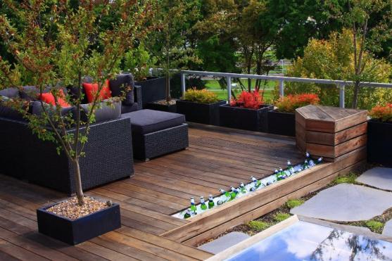 Backyard Garden Ideas Australia The Gardening
