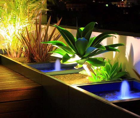 Outdoor Lighting Design Ideas Get Inspired By Photos Of Outdoor