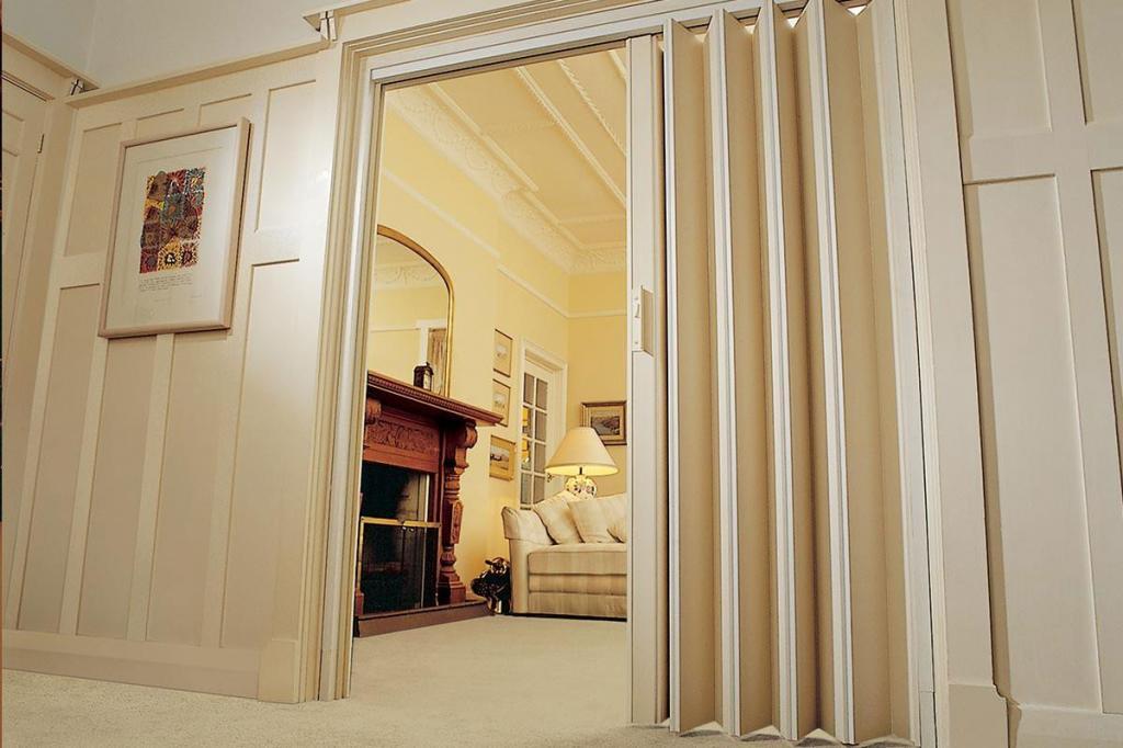 LOTUS Folding Walls and Doors  Folding Doors  Launceston