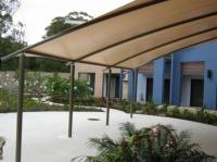 Shade Sail Design Ideas - Get Inspired by photos of Shade ...