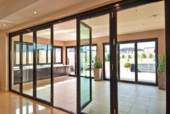 Bifold Door Design Ideas  Get Inspired by photos of Bifold Doors from Australian Designers