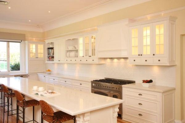 French Provincial Kitchen  Galleries  Harrington