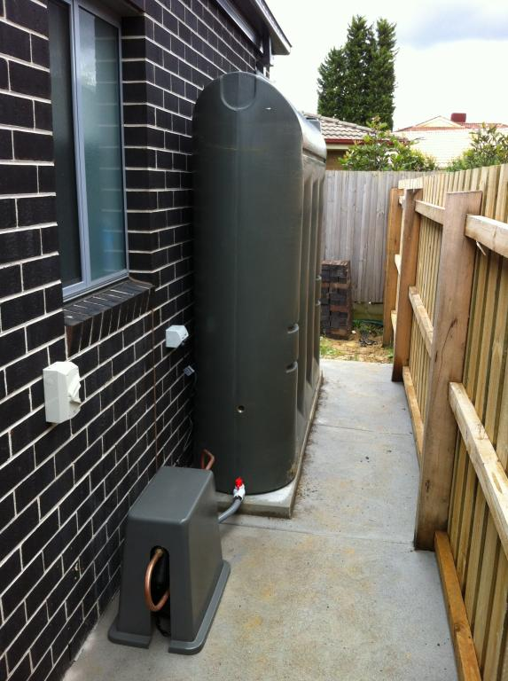 All Your Plumbing Gas Fitting  Rain Water Tank Installation Needs Covered  30km radius from