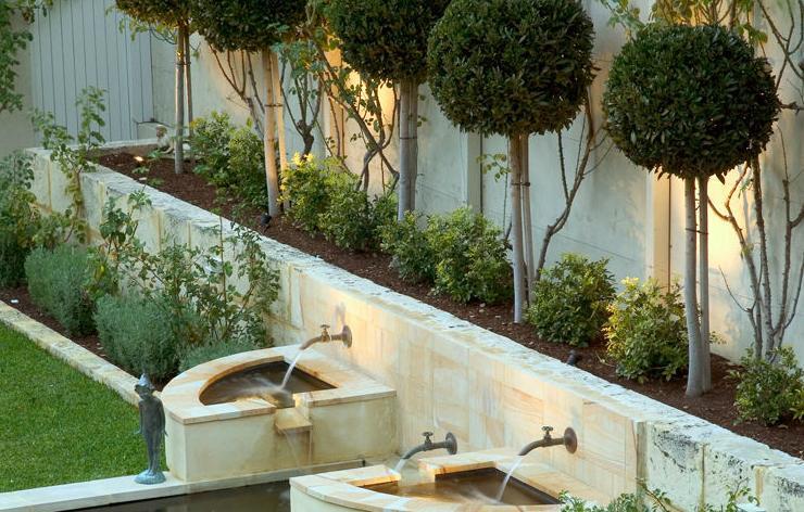 Perth Landscape Design Irrigation  Horticultural