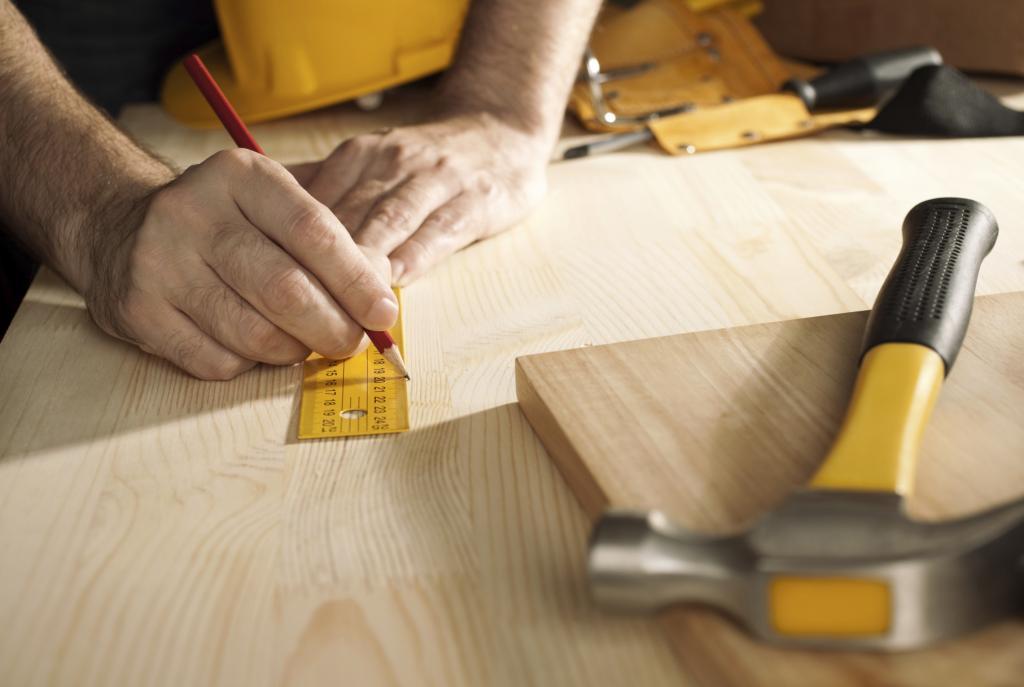 Licensed Carpenters  Find Local Carpenters