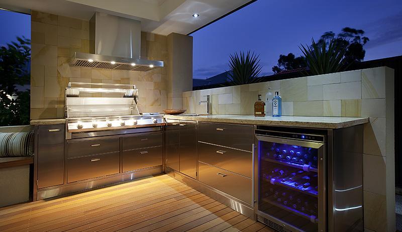outdoor kitchen exhaust hoods craftsman style cabinet doors 10 best kitchens hipages com au alt