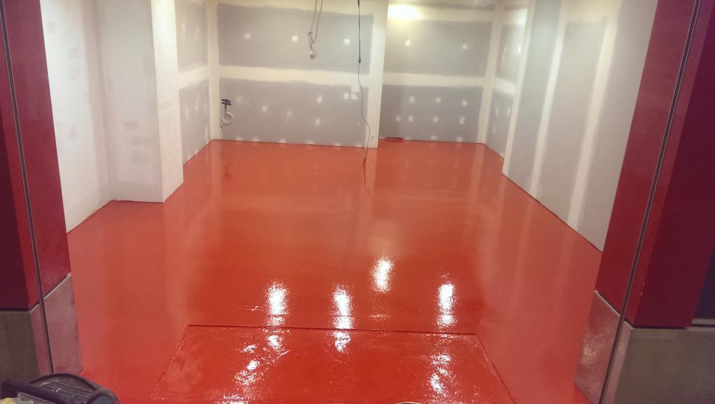 epoxy flooring costs for australian