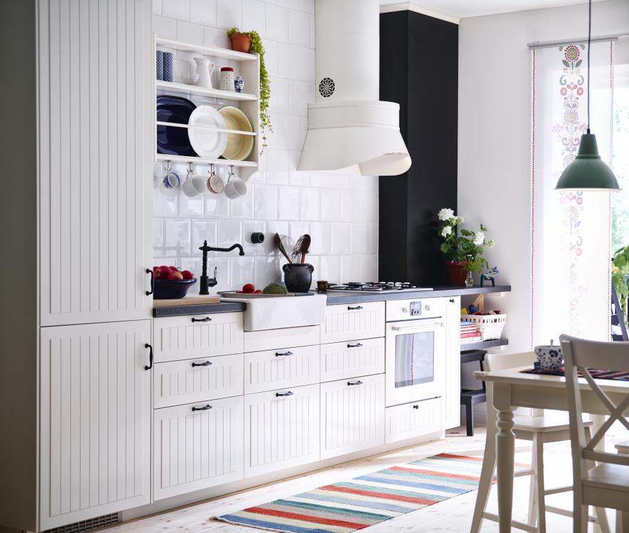 Kitchens Inspiration  IKEA  Australia  hipagescomau