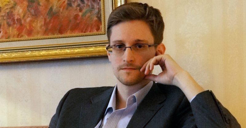 Edward Snowden Revelations