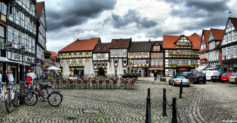 Celle Germany