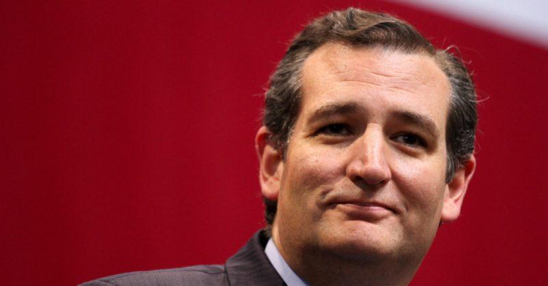Ted Cruz Eligibility