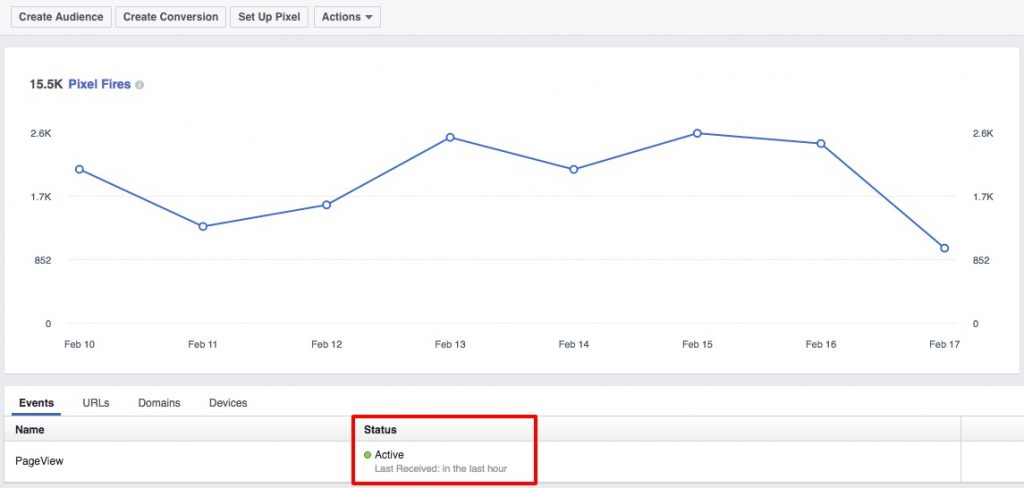 How to Track Facebook Conversions in Google Analytics