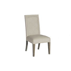 unfinished kitchen chairs free cabinet design software shop oak chair bellacor verona burnished and linen dove sunbrella fabric dining set of 2