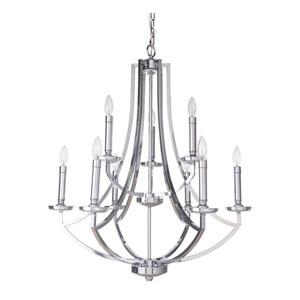 Maxim Lighting International Chantilly Twelve Light