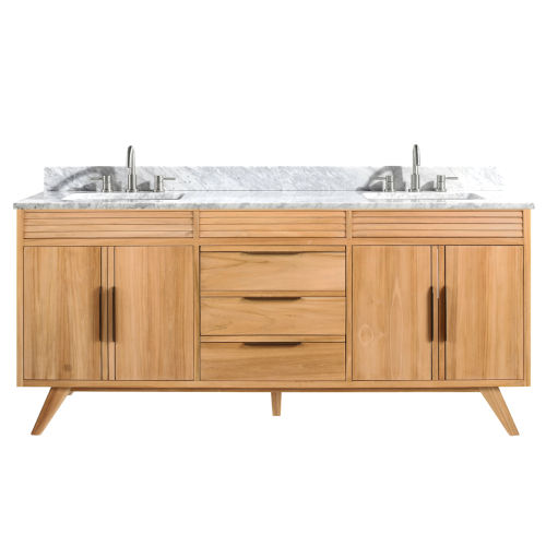 how to choose your bathroom vanity size